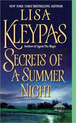 Secrets of a Summer Night (Wallflower Series #1) by Lisa Kleypas