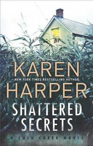Shattered Secrets Karen Harper