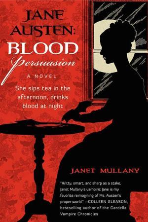 Jane Austen: Blood Persuasion