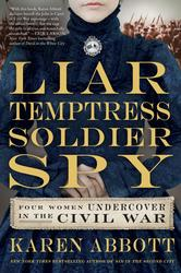 Liar, Temptress, Soldier,+Spy