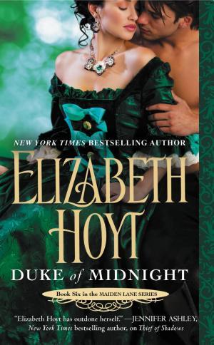 Duke of Midnight Elizabeth Hoyt