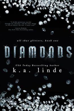 Diamonds  by K.A. Linde