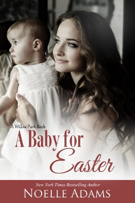 A-baby-for-easter