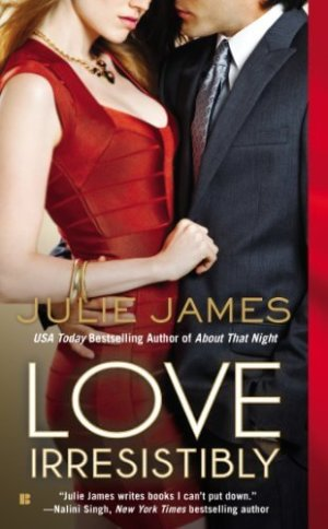 Love Irresistibly (FBI/US Attorney Book 4)  Julie James