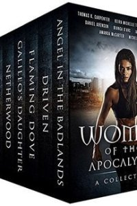 Women of the Apocalypse: Multi-Author Bundle