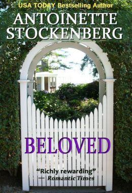 Beloved  by Antoinette Stockenberg