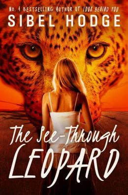 The See-Through Leopard Sibel Hodge