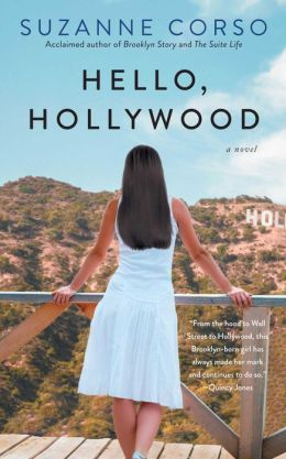 Hello, Hollywood by Suzanne Corso