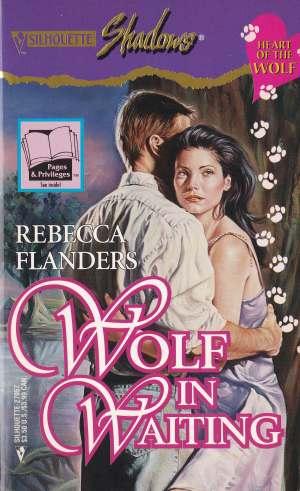 Wolf in Waiting - Flanders