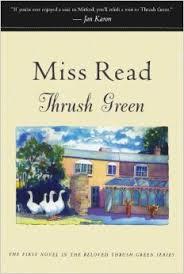 thrush green miss read
