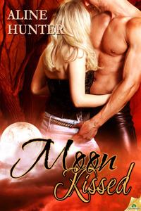 Moon Kissed Aline Hunter