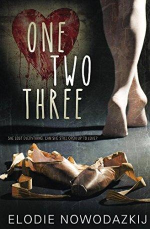 One, Two, Three by Elodie Nowodazkij
