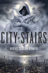 City of Stairs Bennett