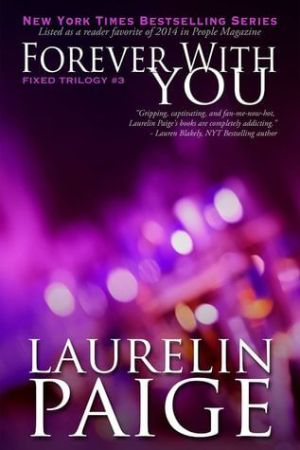 Forever with You (Fixed #3) by Laurelin Paige