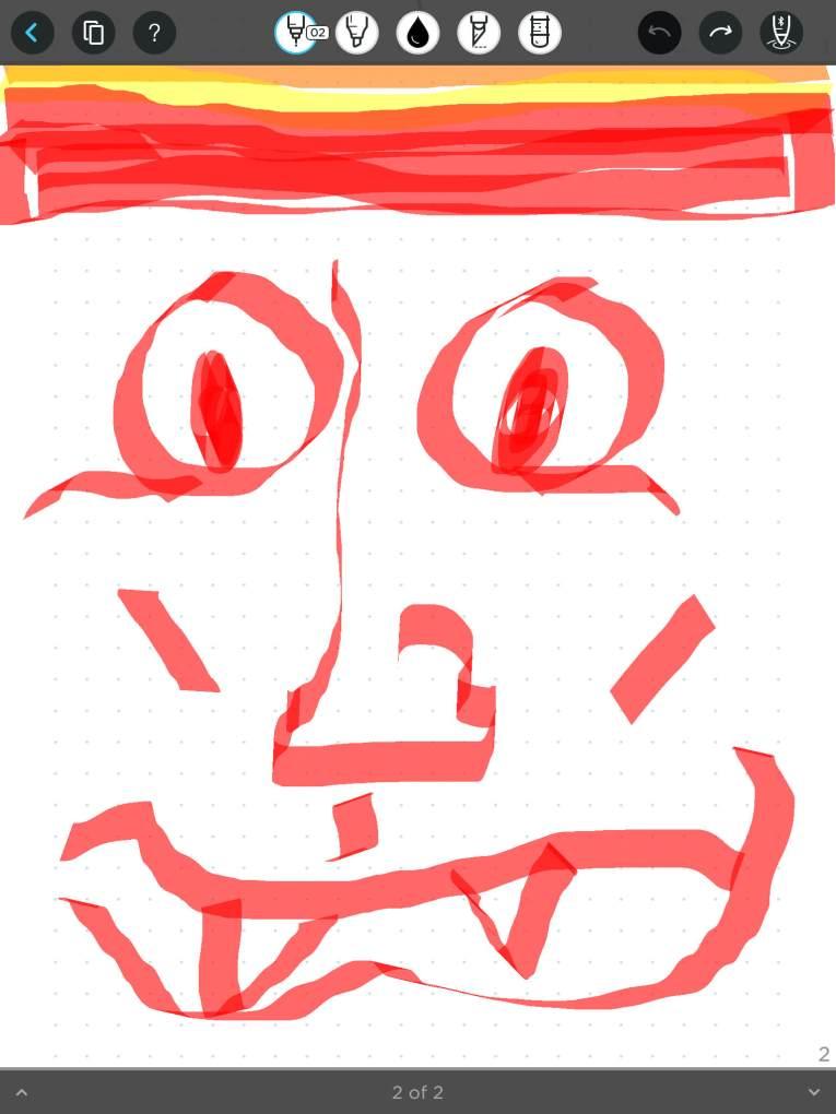 005-fangface