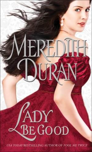 Cover.LadyBeGood