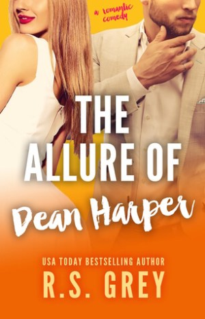 The Allure of Dean Harper by R. S. Grey