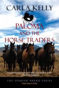 Paloma and horse traders