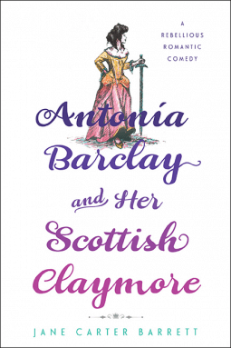 Antonia-Barclay-and-Scottish-claymore