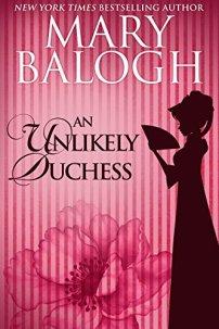 An Unlikely Duchess 2