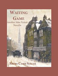 REVIEW: Waiting Game by Sheri Cobb South