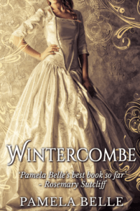 REVIEW:  Wintercombe by Pamela Belle