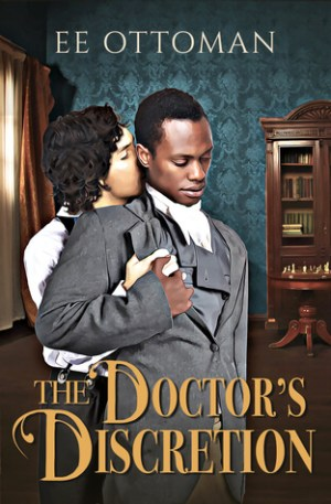 REVIEW: The Doctor's Discretion by E E Ottoman