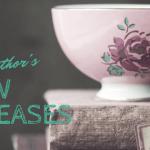 DA New Releases Teal Tea Cup