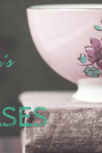 DA New Releases Teal Tea Cup