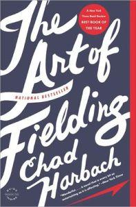 The Art of Fielding by 1.99