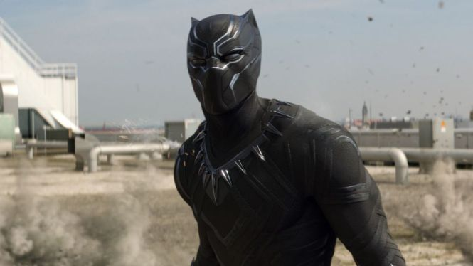 If Wakanda is in East Africa, shouldn't they be speaking something like Swahili instead?