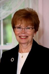 Susan Rowe 2013
