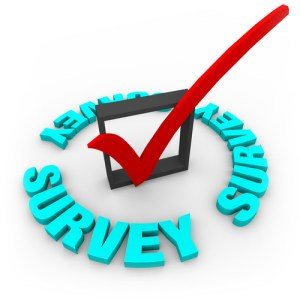Please help us plan for our children.  Fill out our survey.