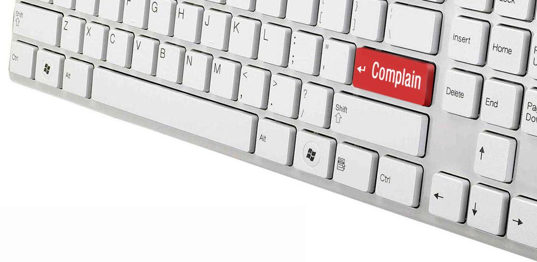 contact DCR header