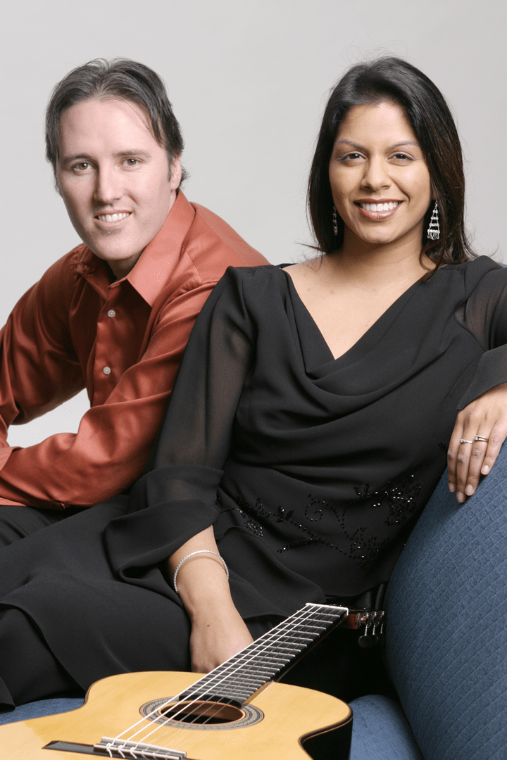 Dearing Concert Duo - Weddings, Concerts