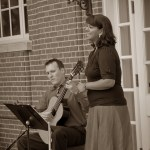 Dearing Concert Duo - Wedding and Events