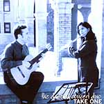 Take One CD - The Dearing Concert Duo