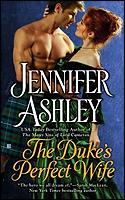 The Duke's Perfect Wife - Jennifer Ashley