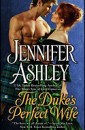 The Duke's Perfect Wife - Jennifer Ashley