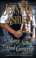 The Many Sins of Lord Cameron - Jennifer Ashley