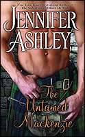The Untamed Mackenzie - Jennifer Ashley
