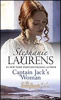 Captain Jack's Woman - Stephanie Laurens