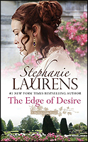 The Edge of Desire (Bastion Club, #7)