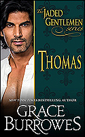 Thomas by Grace Burrowes