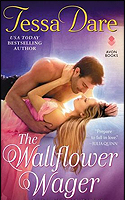 The Wallflower Wager - Tessa Dare