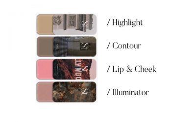 Seint Makeup Bundle