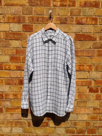 Uniqlo Premium Linen Men's Shirt