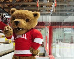 Cornell University Big Red Bear