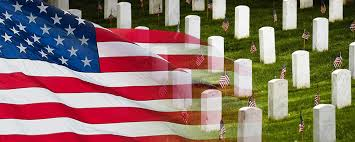 Memorial Day To those who serve...thank you. DearKidLoveMom.com