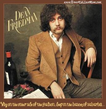 Dean Friedman Ariel